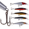 Hot 1 box <font><b>Fishing</b></font> Supplies Of Lead Explosion Models Selling Sinkers 0.2g 0.3g 0.4g 0.6g 0.8g 1g 2g 8 Compartments Fish accessory