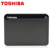 "TOSHIBA 2TB External Hard Drive Disk 1000GB HD 1000GB HDD Portable CANVIO V8 USB 3.0 SATA3 2.5"" Slim 100% Original New(China (Mainland))"