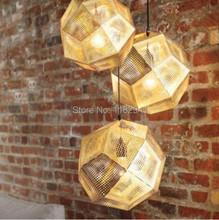 Подвесные лампы  от Zhong shan Spring lighting mall, материал Нержавеющая сталь артикул 32289518034