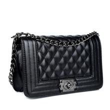 Crossbody-Tasche Frauen berühmte Marken Designer nationalen PU-Leder Handtasche Schultertasche Designer Handtaschen(China (Mainland))