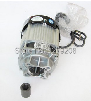 BM1418ZXF-02 48V 500W Electric Bicycle motor , brushless gear