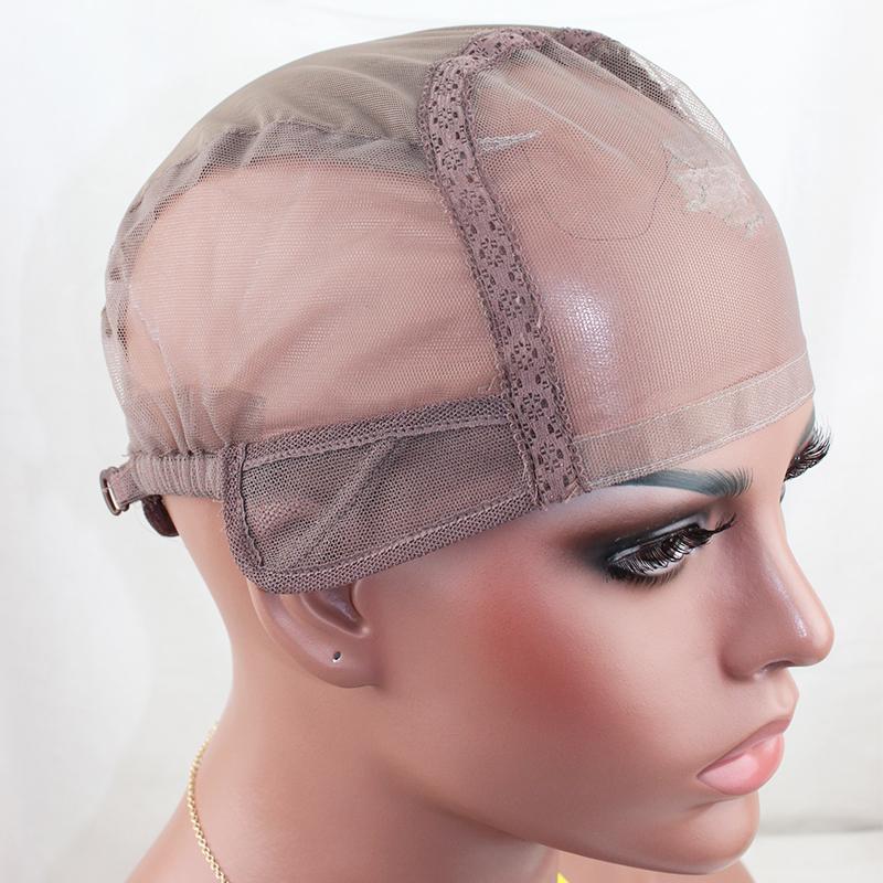 Wigs Caps 118