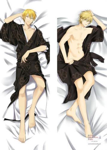 Kuroko Basuke Ryota Male Anime Dakimakura Japan Cushion Pillow MGF070