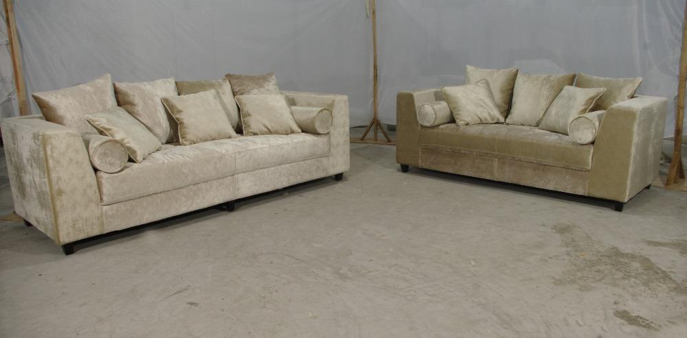 2015 New Style Fabric Sofa High Grade Living Room Furniture Sofa Seats Classi