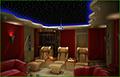 Optic fiber light kit 25W led light +optical fibres RGB color change wireless control stars children room ceiling light<br><br>Aliexpress
