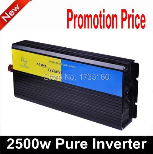 High efficiency dc-ac pure sine wave power inverter ,2500W 12VDC to 230VAC/230VAC/220VAC/230VAC dc/ac inverter power<br><br>Aliexpress