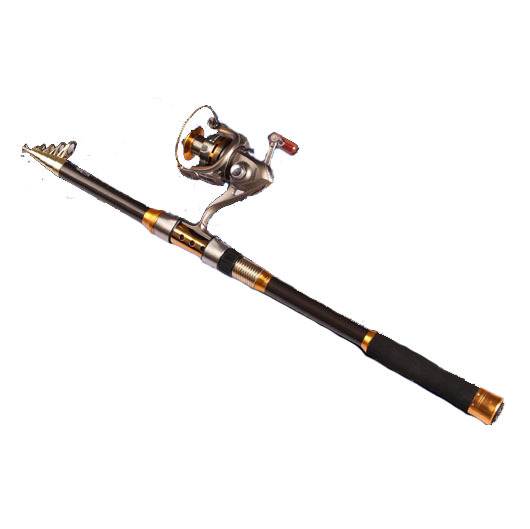 Carbon Sea Rod Telescopic Surf Casting Reel Rod Spinning Fly Fishing Pole Carp Fishing Stick Boat Rock Fishing Rod SF209(China (Mainland))