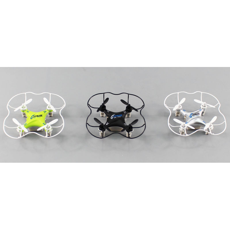 M9912 Radio Control 2 4GHz 4CH 6 Axis Drone Mini RC Helicopter Quadcopter 3D LED Light