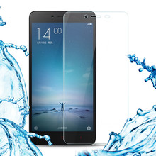 redmi note2 Tempered Glass Tempered Glass Screen Protector For xiaomi redmi note2 Mobile Phone Accessories Front protective film