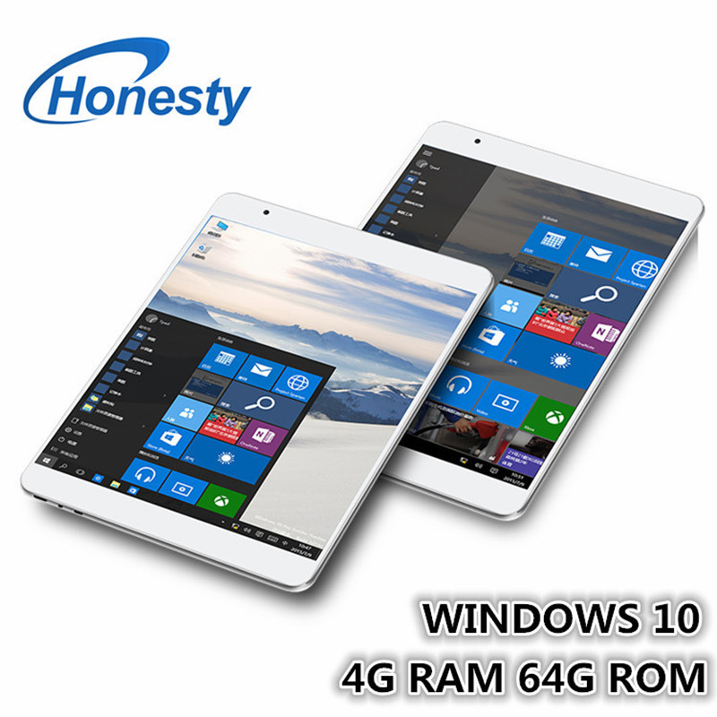 9.7 inch Teclast X98 Pro Windows 10 Tablet PC 4GB 64GB 2048*1536IPS IntelCherry Trail 8500 Quad Core Max 2.24GHz micro HDMI(China (Mainland))