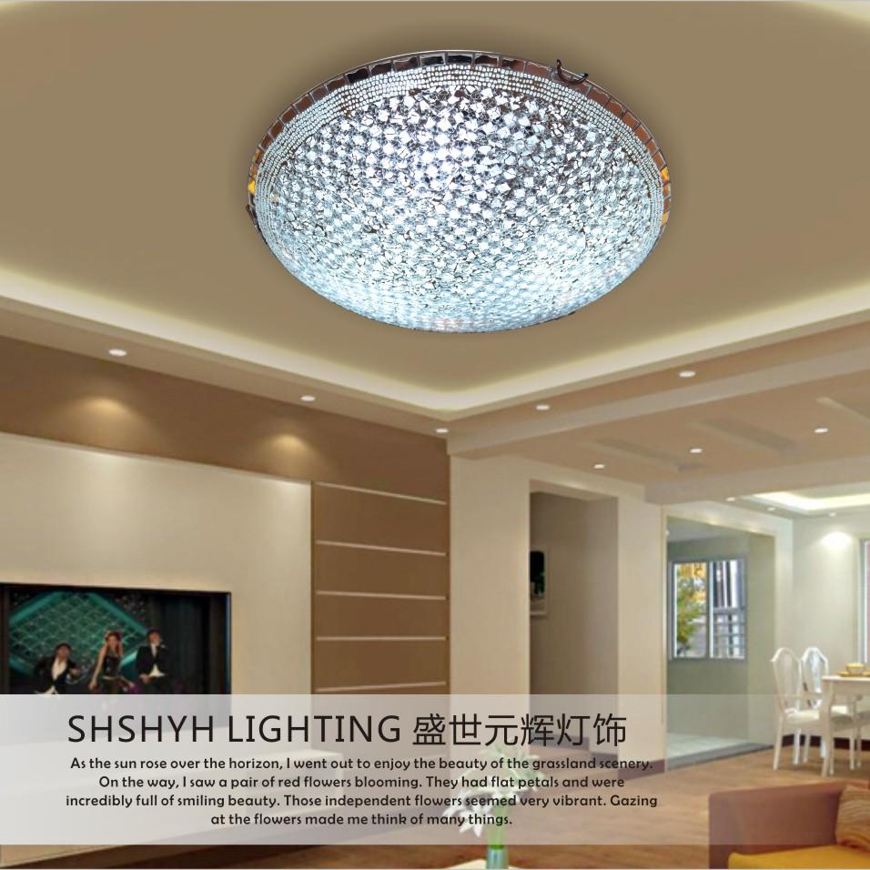 Free Shipping Led Ceiling Light Modern Minimalist Living Room Light Bedroom Balcony Aisle