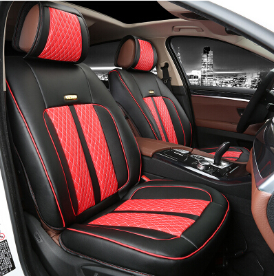 Best quality & Free shipping! Custom special seat covers for Suzuki SX4 2013 durable comfortable seat covers for SX4 2012-2010(China (Mainland))