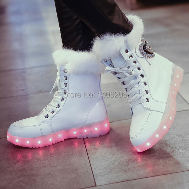 shoes hat Picture - More Detailed Picture about Seven color LED ...