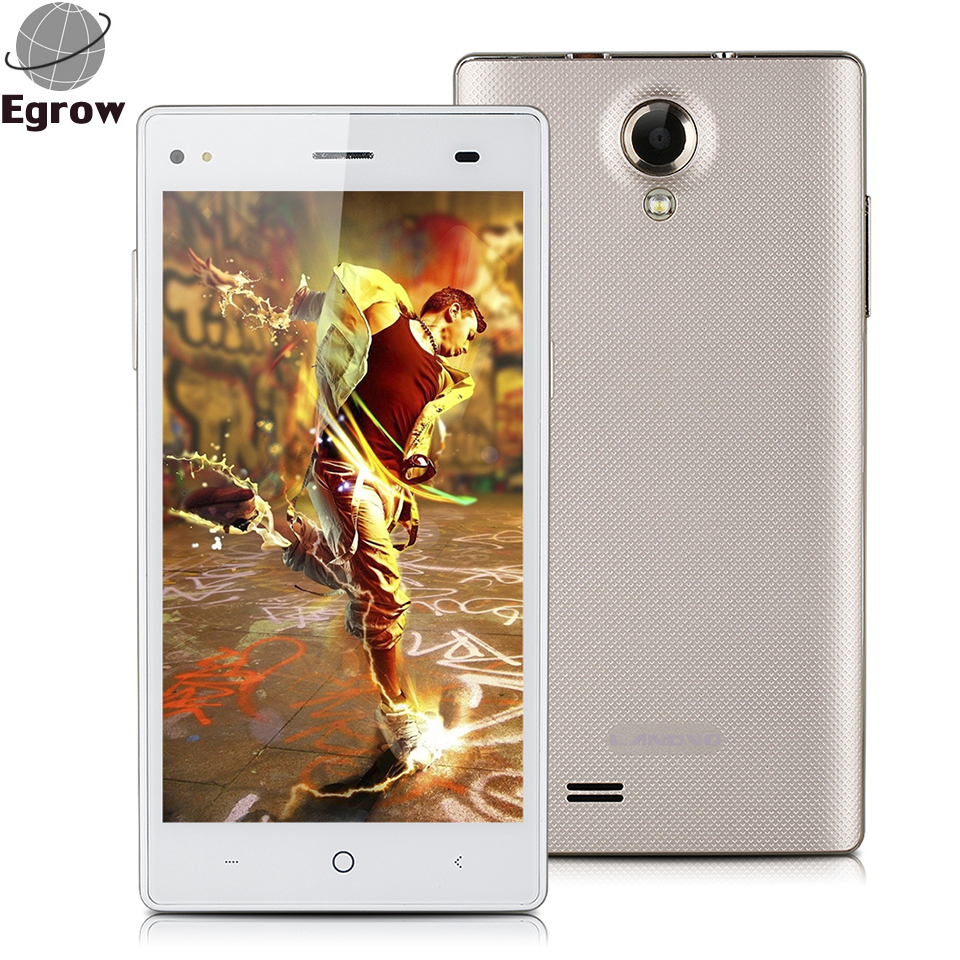 New Original Promotion Landvo V6 MTK6572M Android 4.4.2 Mobile Phone 5.0inch Unlocked GSM/WCDMA Network Dual SIM Smartphone(China (Mainland))