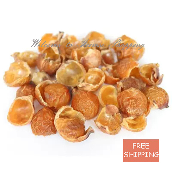 250 grams Soap nut Natural harmless Laundry Soapberry Detergent Healthy Sapindus Peel soapberry Include 2 wash bagsFREE SHIPPING(China (Mainland))