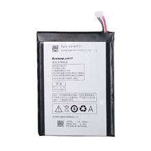 New Mobile Phone Replacement Rechargeable Li-Polymer Battery for Lenovo P780 BL211 4000mAh High Capacity