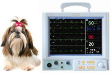 CE/FDA Cleared Veterinary Monitor for Animal Hospitals and Clinics()
