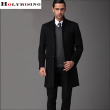 9XL size new winter slim jacket men's wool blends coat male casual coat high quality pluse size windbreaker(China (Mainland))