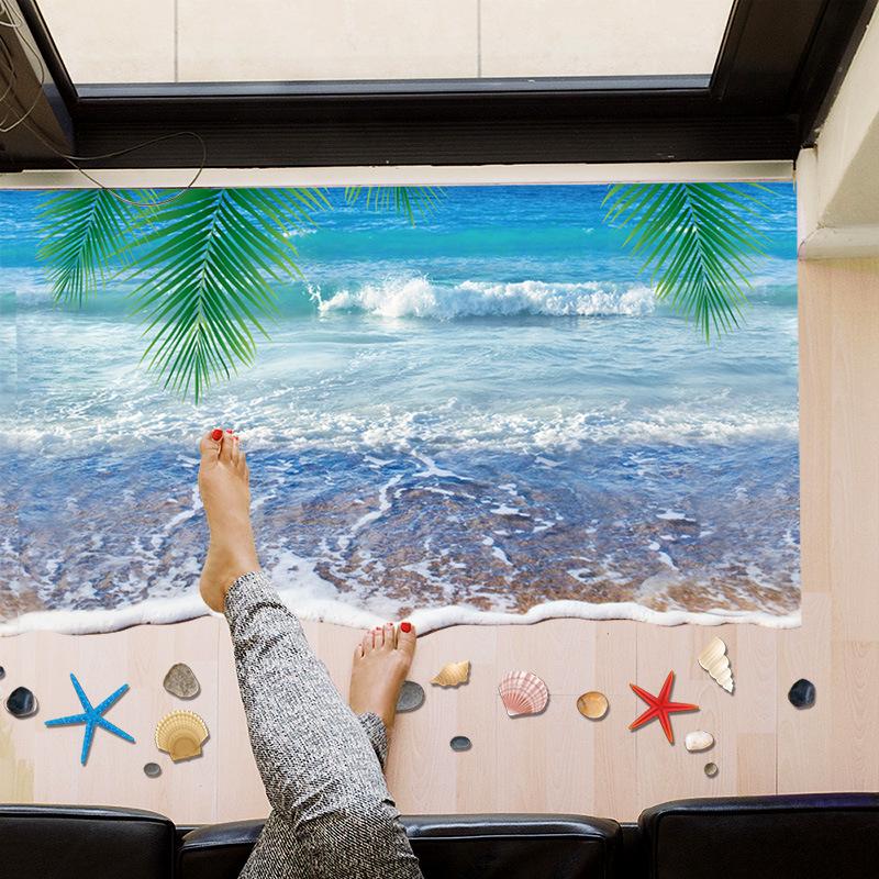 Strand badezimmer dekor werbeaktion shop für werbeaktion strand ...