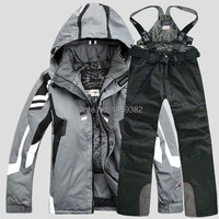 Spider men's Outdoor sports jacket S002