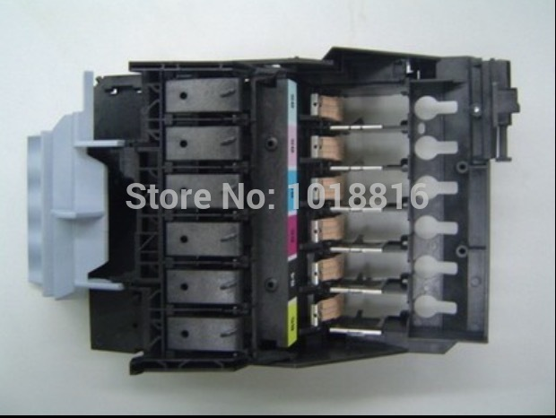 Free shipping new original for HP100 110 120 130 Carriage Assembly C7796-60077 C7796-60205 on sale<br><br>Aliexpress