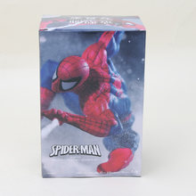 18 cm Série Herói Spiderman Figura Criador de The Amazing Spider Man PVC Action Figure Collectible Modelo Toy(China)