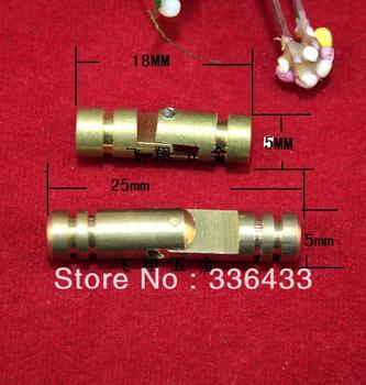 5 * 25MM cylindrical hinge / Gift Hardware support / cylindrical hinge / wooden hinge / hinge copper