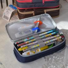 Корея многофункциональный школьные карандаш чехол и сумки для мальчиков и девочек большой емкости ручка занавес детей подарочные канцелярские принадлежности