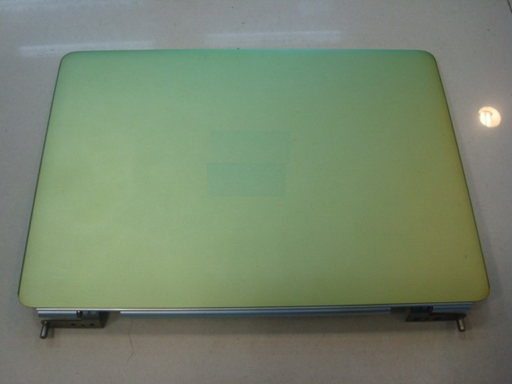 Фотография Laptop Top Cover for DELL 1525 1526 green DP/N: TY061