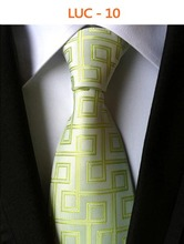 18colors New Men's Tie multicolor Student Striped Woven Necktie business wedding ties Suit Necktie Clothing accessories for men(China (Mainland))