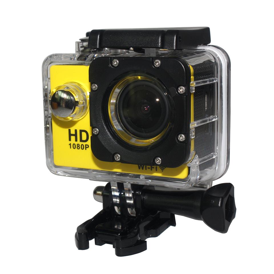 fps videocamera