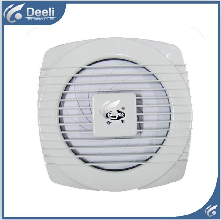 Extractor Baño Ruido:Cordón Ventilador WC Baño ventilador Extractor de humos de la Cocina