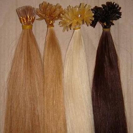 9A Peruvian Virgin Remy Fusion Hair Extensions, U Tip Hair Extensions, Peruvian Remy Human Hair Keratin Hair Extension<br><br>Aliexpress