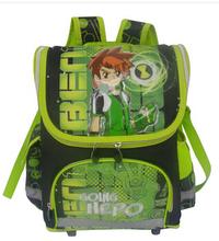 Kids school Backpack monster high butterfly winx  EVA FOLDED orthopedic Children School Bags for boys and Girls mochila infantil(China (Mainland))
