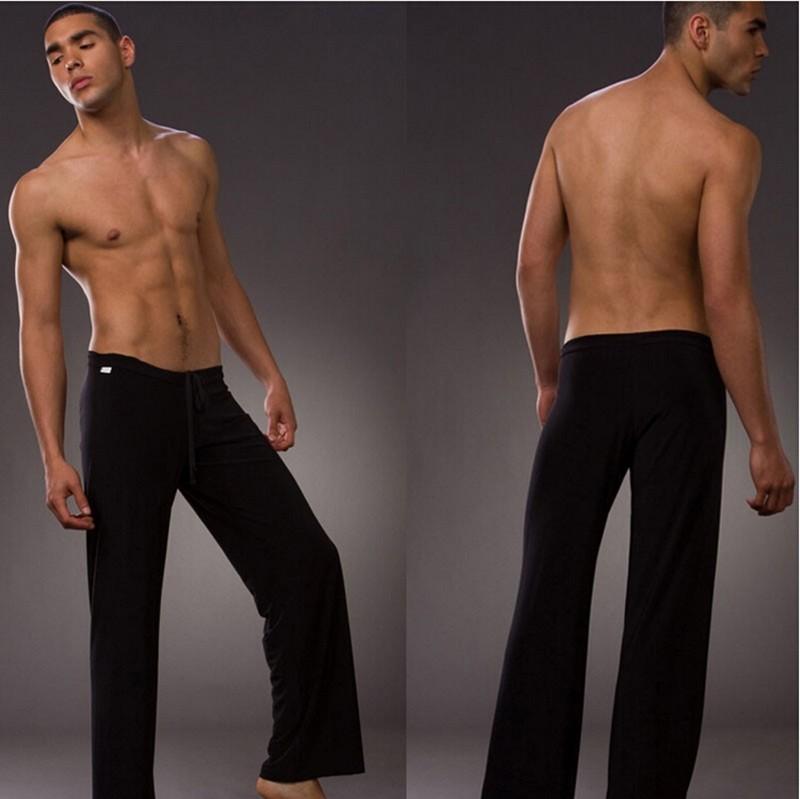 эротическая пижама брюки-уэ3
