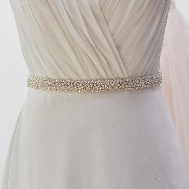 ВерхQUEEN S204 Бесплатная Доставка Новое Прибытие Перлы Свадебные Сстб Свадебные ...