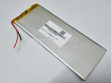 Free shipping 1pcs M80 M80D M802 M809 M50D M50 tablet battery generation of 4362157 free shipping