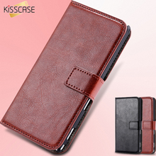 Buy KISSCASE M2 Full Protect Case Vintage Leather Cover Sony Xperia M2 D2302 D2303 S50h Card Slot Stand Holder Flip Wallet Case for $4.28 in AliExpress store