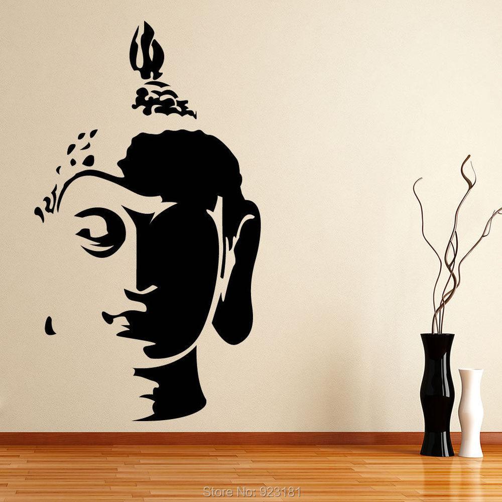 Merveilleux Buddha Head1 ...