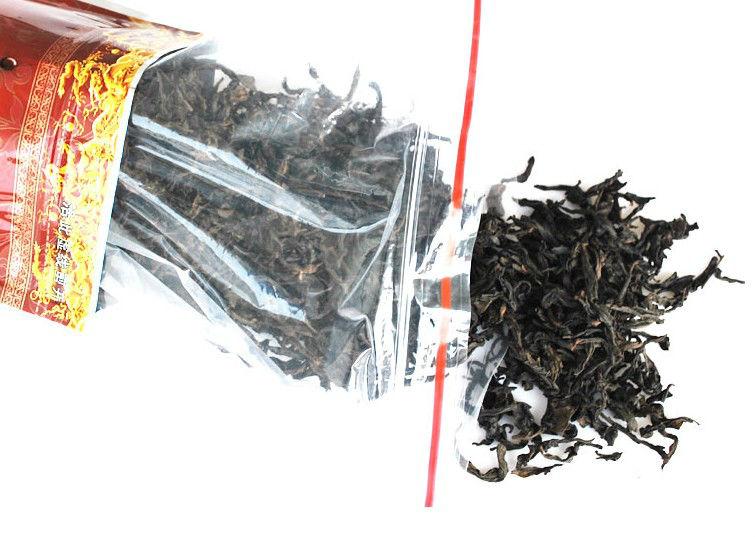 Freeshipping Fujian wuyi mountain Dahongpao tea 250g bags Oolong Special grade Dahongpao tea