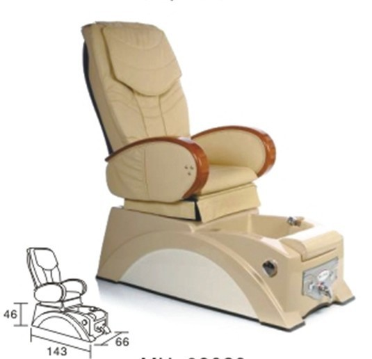 2015 Massage Chair Pedicure Spa Chair Foot Manicure Chair Electric Foot Massa