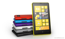 4 3 Original Lumia 820 Nokia Windows Phone 8 ROM 8GB Camera 8 0MP Nokia 820