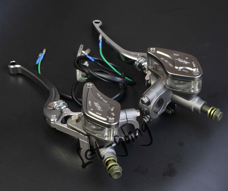 online kaufen gro handel motorrad hydraulische kupplung. Black Bedroom Furniture Sets. Home Design Ideas