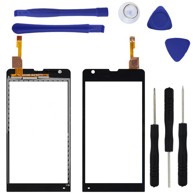 Replacement parts For Sony Xperia SP M35h M35 M35i Touch Screen Digitizer free shipping