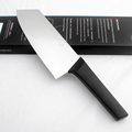 8 inch kitchen knive 4116 Stainless steel Germany sprofession Chef Knife 58HRC Sharp Utility Cleaver Filleting