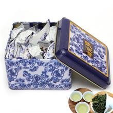 2016 Hot Sale TieGuanYin Superior Oolong Tea 1275 Organic Green Tie Guan Yin Tea To Loose Weight China Green Food Gift Package(China (Mainland))