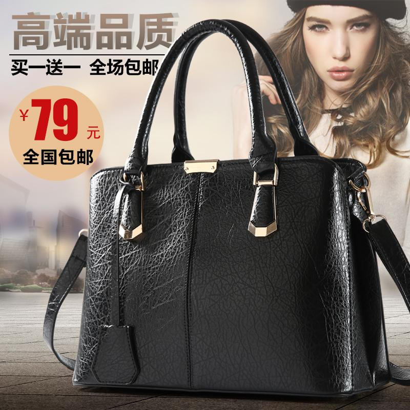 handbags new tides in autumn and winter the first layer ofwith the bags sleek, minimalist Crossbody shoulder bag women<br><br>Aliexpress