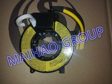 Free Shipping Clock Spring Airbag Spiral Cable Sub-Assy 8619-A016  8619A016 LANCER Outlander L200 Triton(China (Mainland))