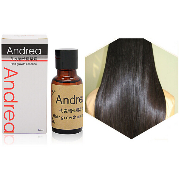 Sales promotion Brand Andrea Hair Care Repair Nourish Hair Growth Serum growth hormone hair loss products Hair essence(China (Mainland))