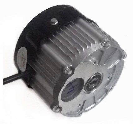 BM1418HQF 500w Dc 48v / 60V brushless motor, electric bicycle BLDC , without differential gear  -  Kai Yuan Electric CO., Limited store